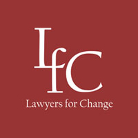 Lawyers for change